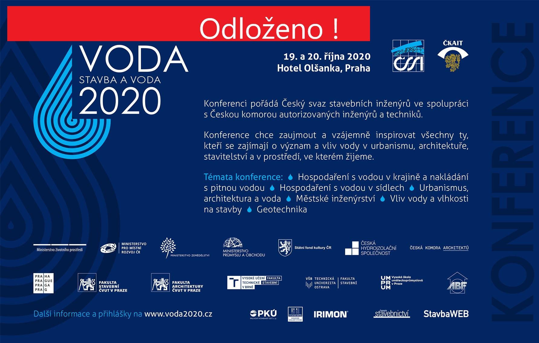 Konference-VODA2020_odlozeno