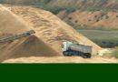 Reportáž o nedostatku písku a kameniva